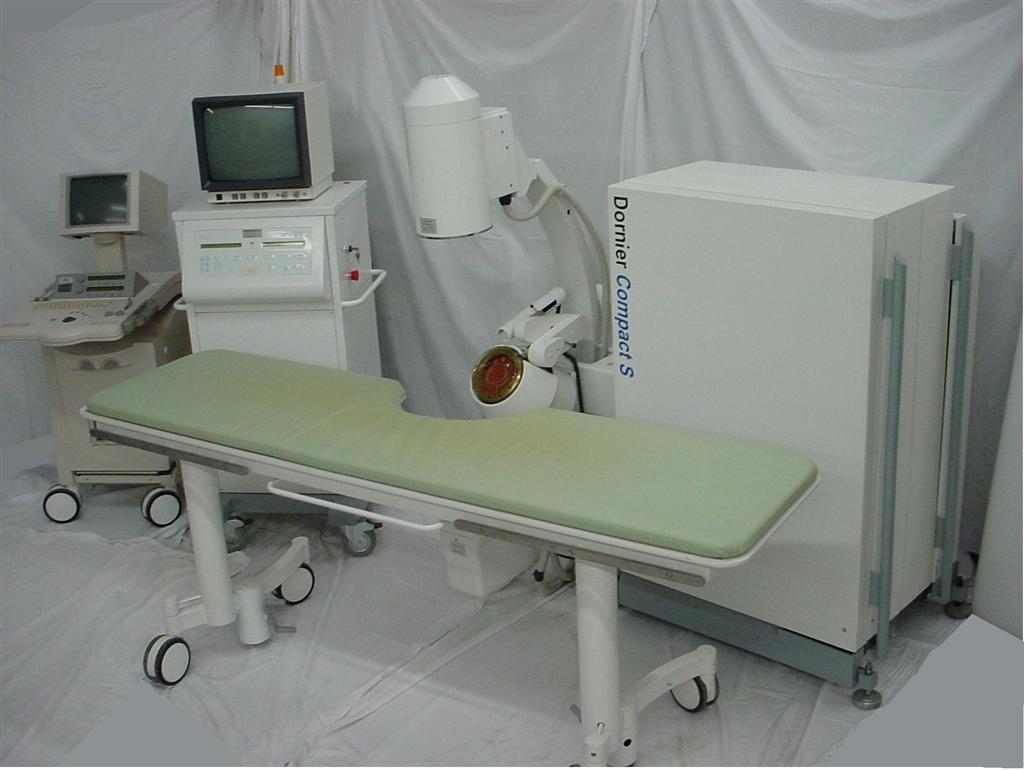 Used Medical Equipment - Dornier Compact S