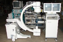 OEC 7700 PLUS  C Arm